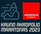 Citadele Kaunas marathon