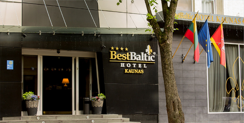 Best Baltic Hotel
