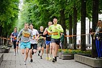 Kauno maratonas 2014