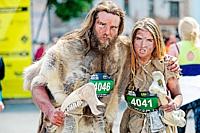 Kauno maratonas 2016