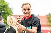 Citadele Kaunas marathon 2017